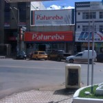 Patureba restaurant